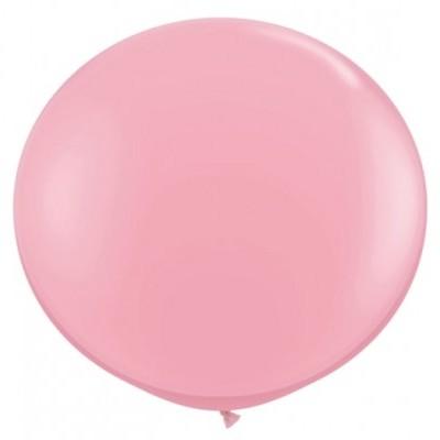 Balão 50/90 CM ROSA
