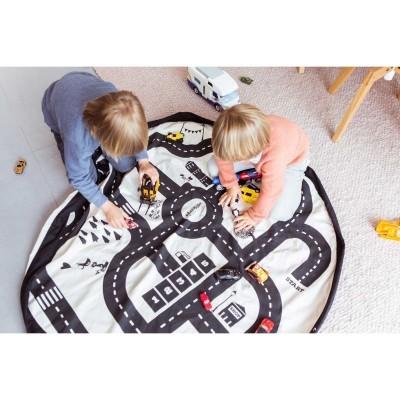 Play & Go Mapa de Estrada