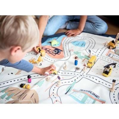 Play & Go Mapa de Estrada LA