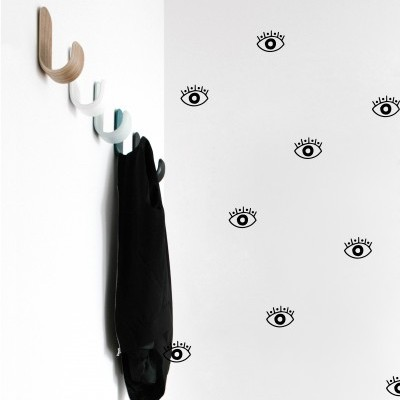 Wall stickers - BOHO EYES