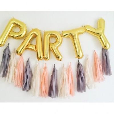 Balão PARTY