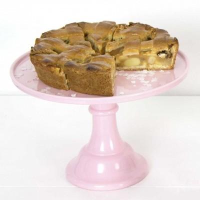 CAKE STAND ROSA