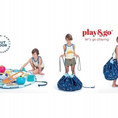 Play & Go Outdoor - Surf