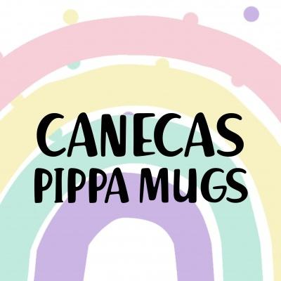 CANECAS PIPPA MUGS