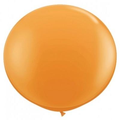 Balão 50/90 CM LARANJA