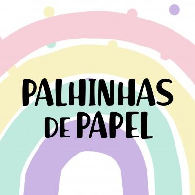 PALHINHAS PAPEL