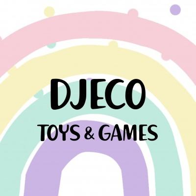DJECO - toys & games