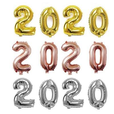 BALÕES 2020