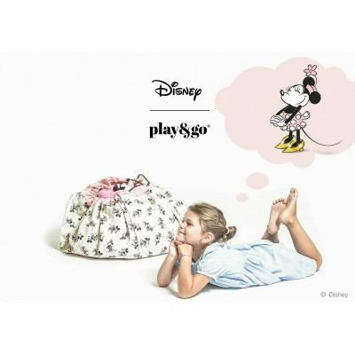 Play & Go Minnie Gold