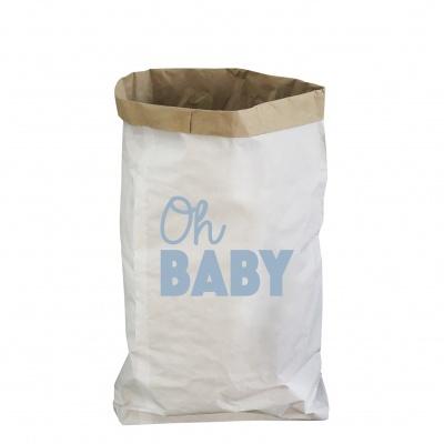 Saco de Papel - OH BABY