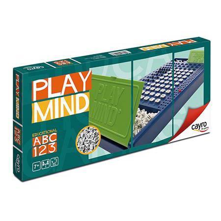 PlayMind Palavras
