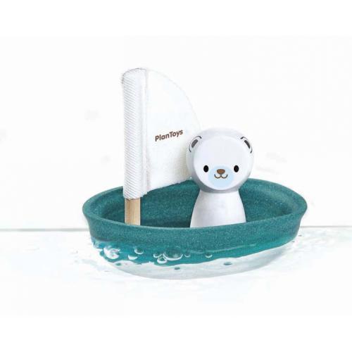Veleiro Urso Polar