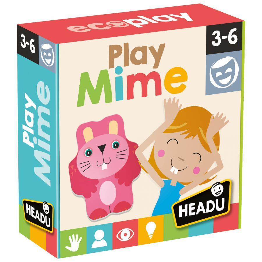 Play Mime
