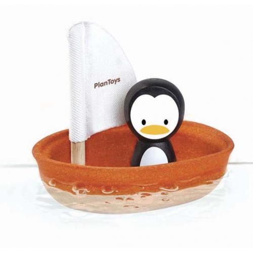 Veleiro Pinguim