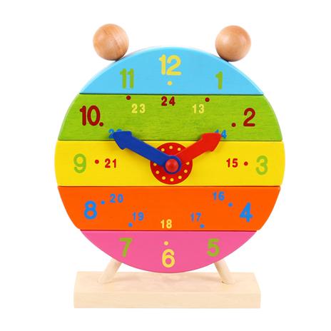 Relógio de Aprendizagem