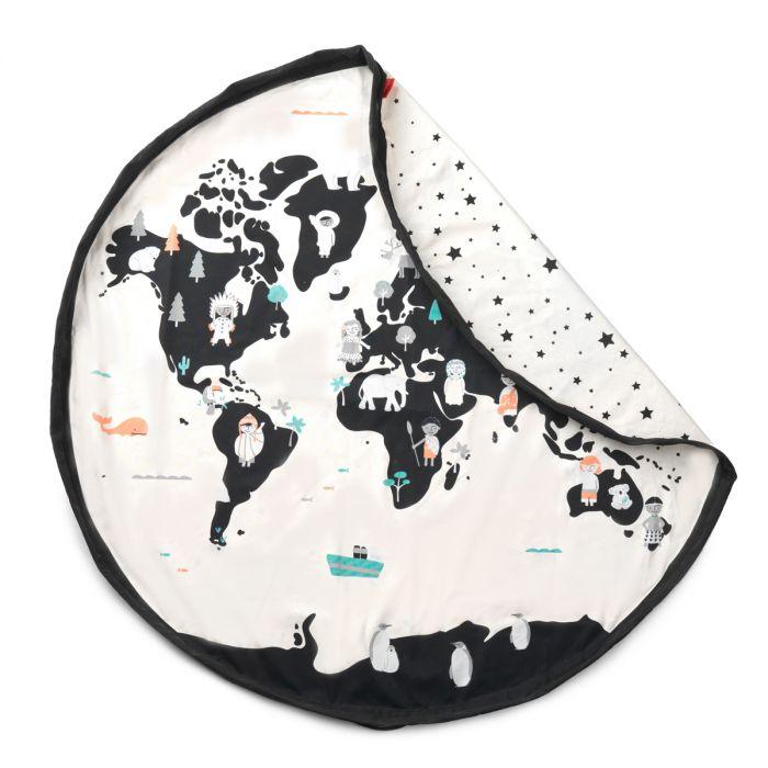 Play&Go Mapa do Mundo