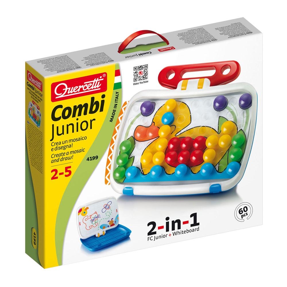Jogo Arte Visual COMBI