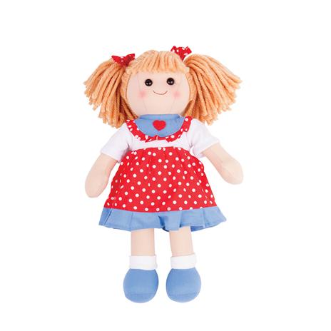 Boneca EMILY