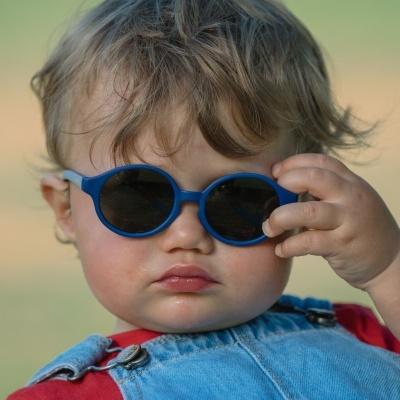 Óculos de Sol Parafina (0-2 anos) - Tortuga