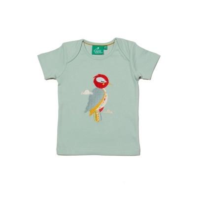 """T-shirt """"Little Woodpecker"""""""