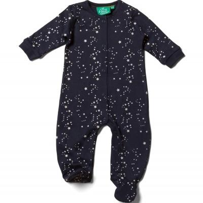 "Babygrow ""Starry Night"""