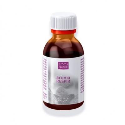 Aromarespir 30ml - Arôms Natur