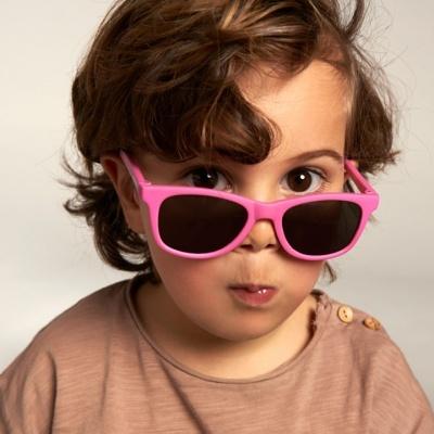 Óculos de Sol Parafina (3-5 anos) - Delfin
