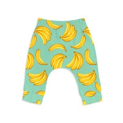 Leggings Sleep No More - Bananas