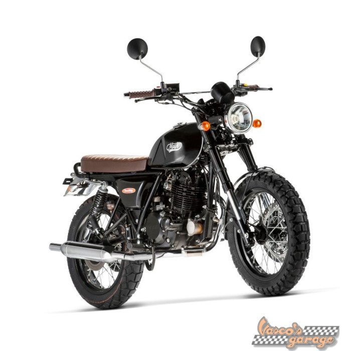 Two Fifty 250cc
