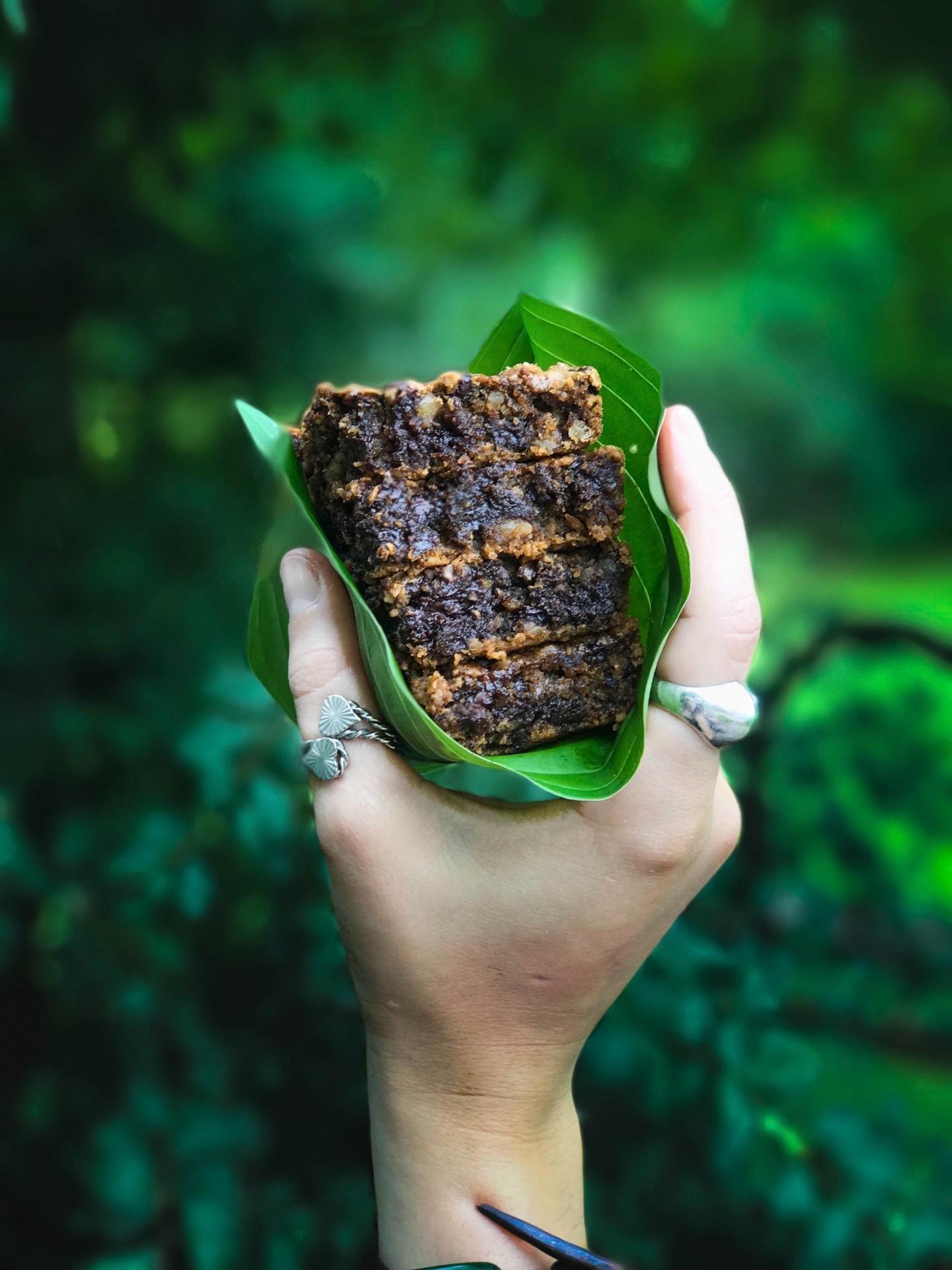 Vegan Bio Spirit Fuel are Plants.