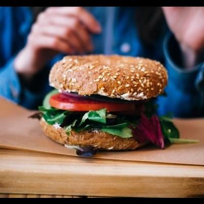 Be Vegan Organic Foods