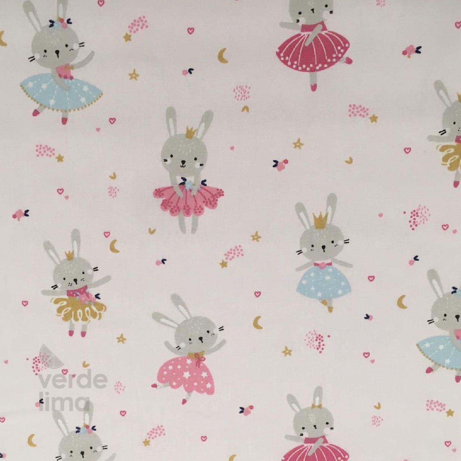 Fairy rabbit - princess rabbit