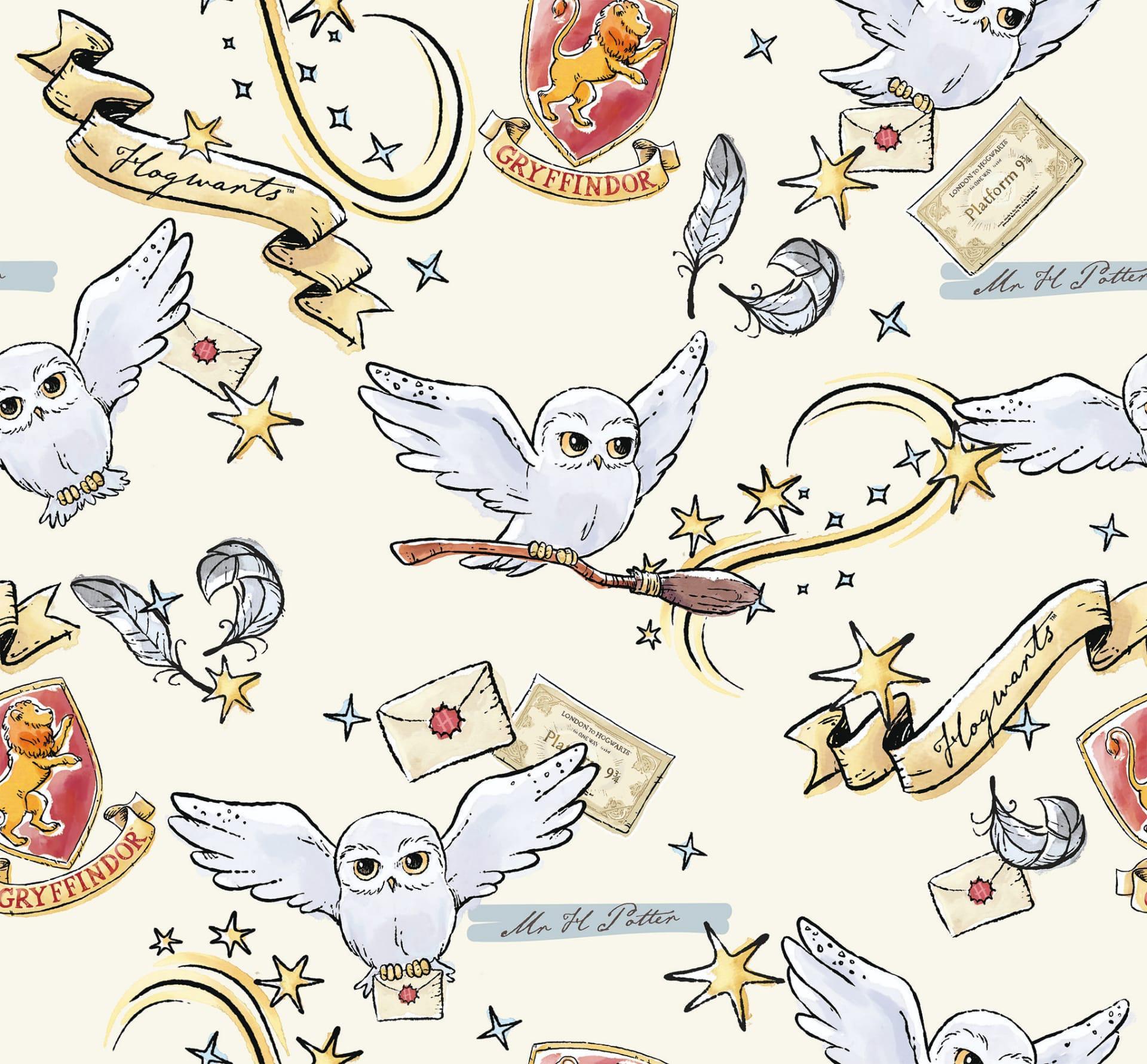 Harry Potter - Hedwig