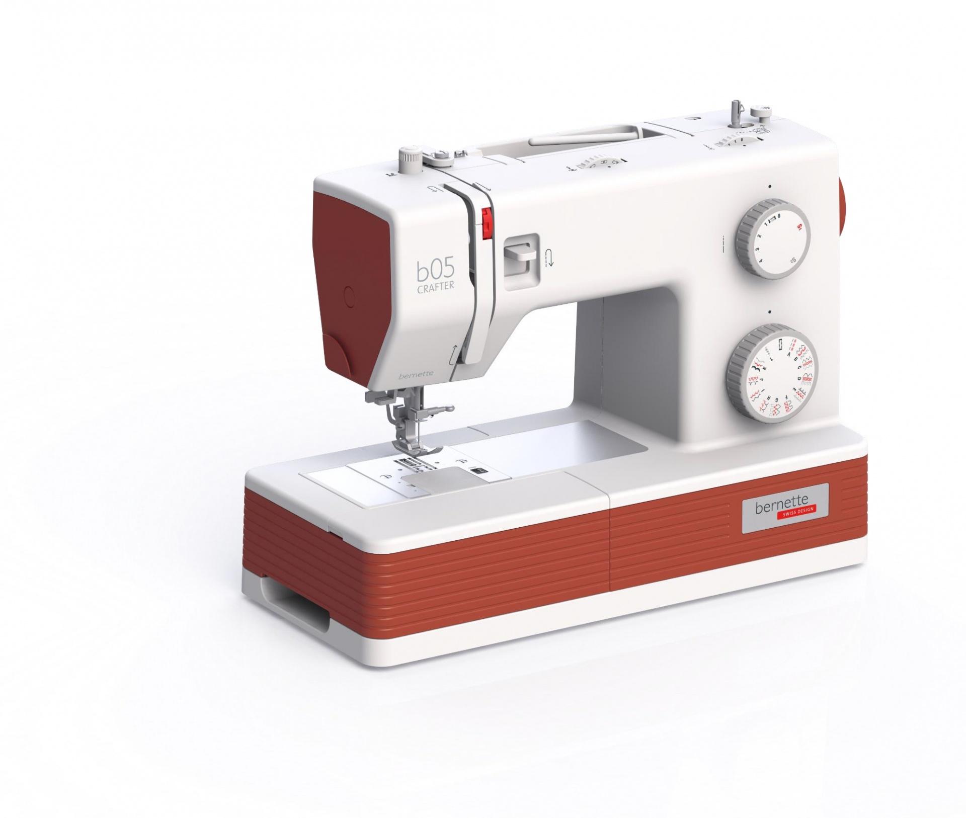 BERNETTE B05 Crafter