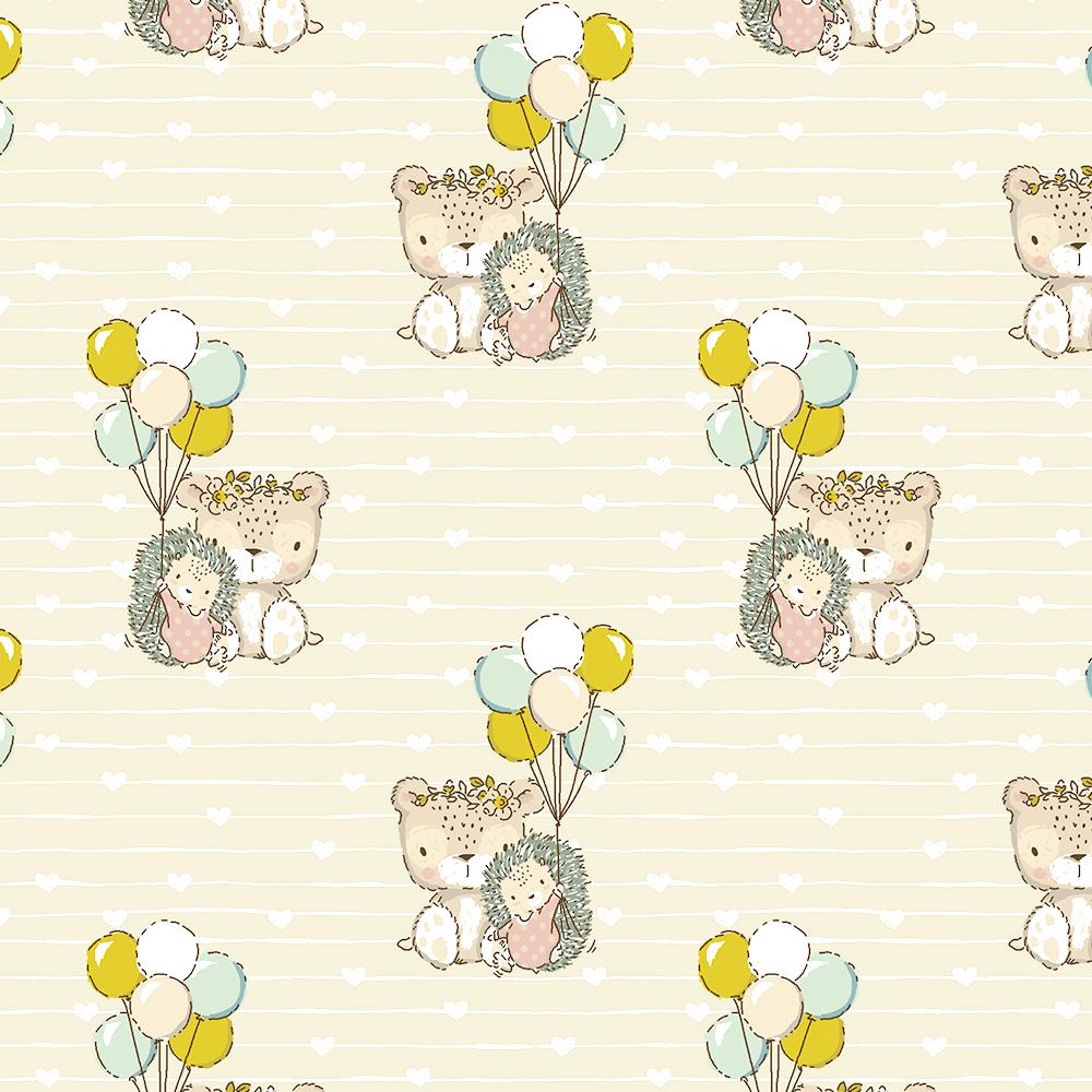 Teddy - Teddy Friends