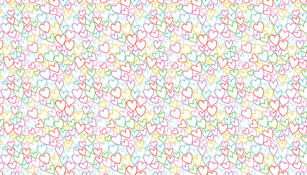 Daydream - Hearts