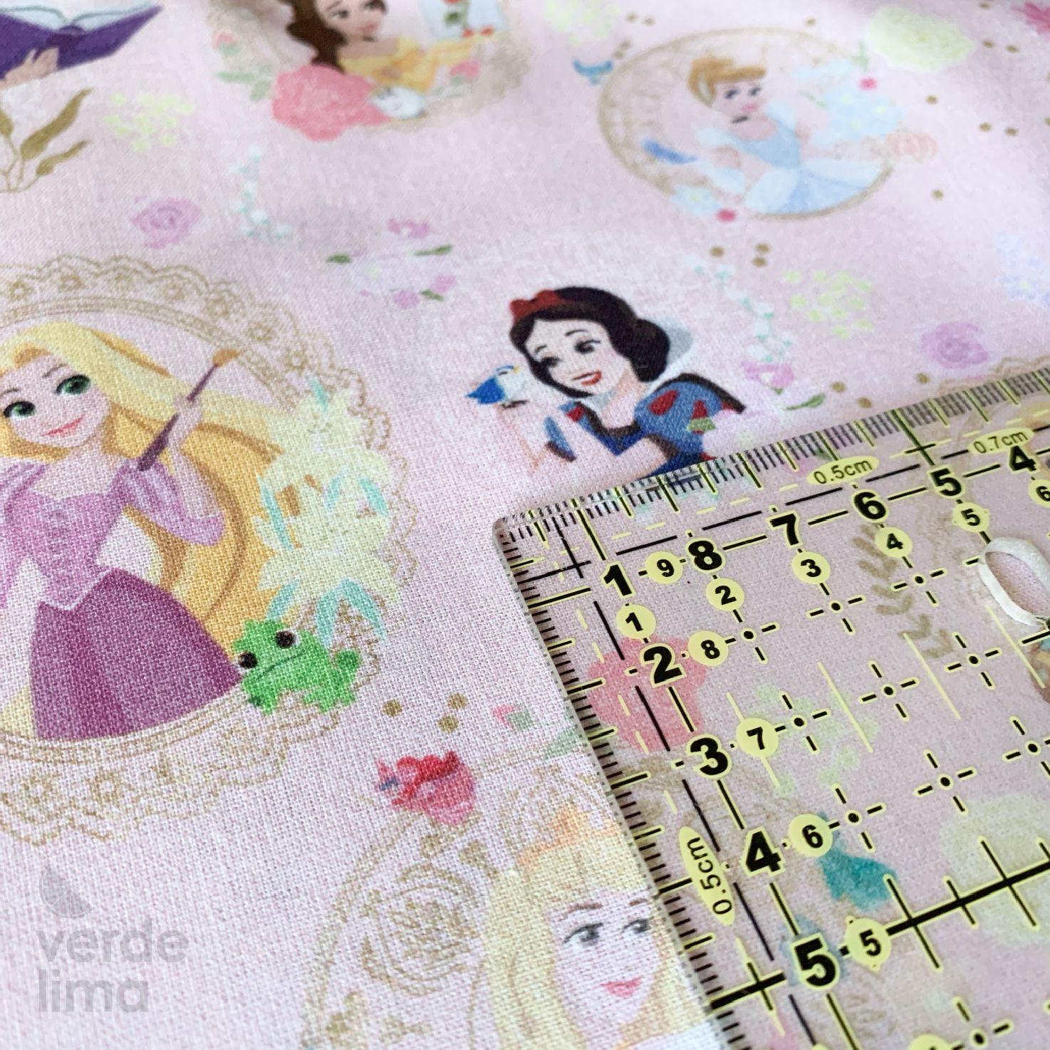 Princesas Disney - Molduras