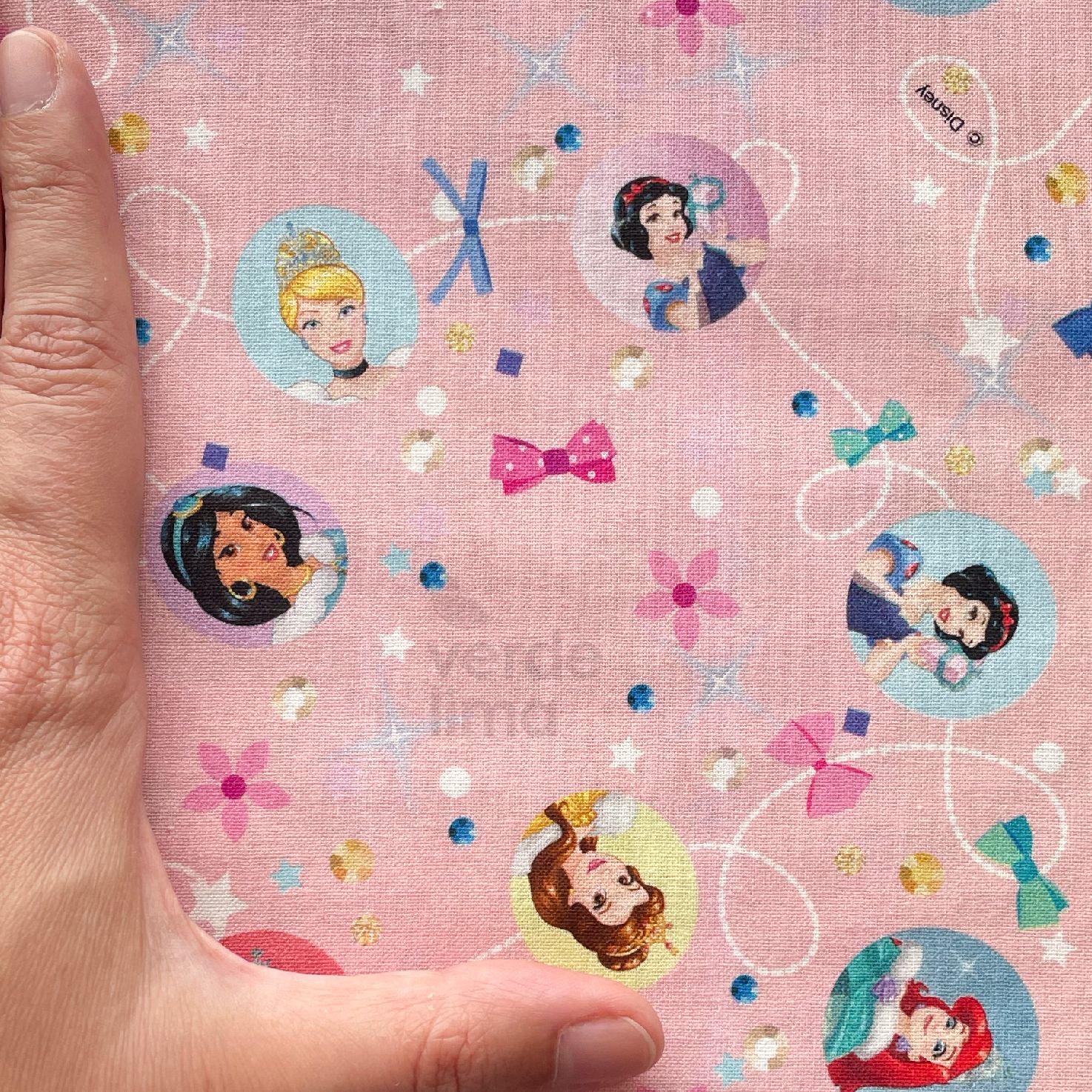 Princesas Disney - Circles
