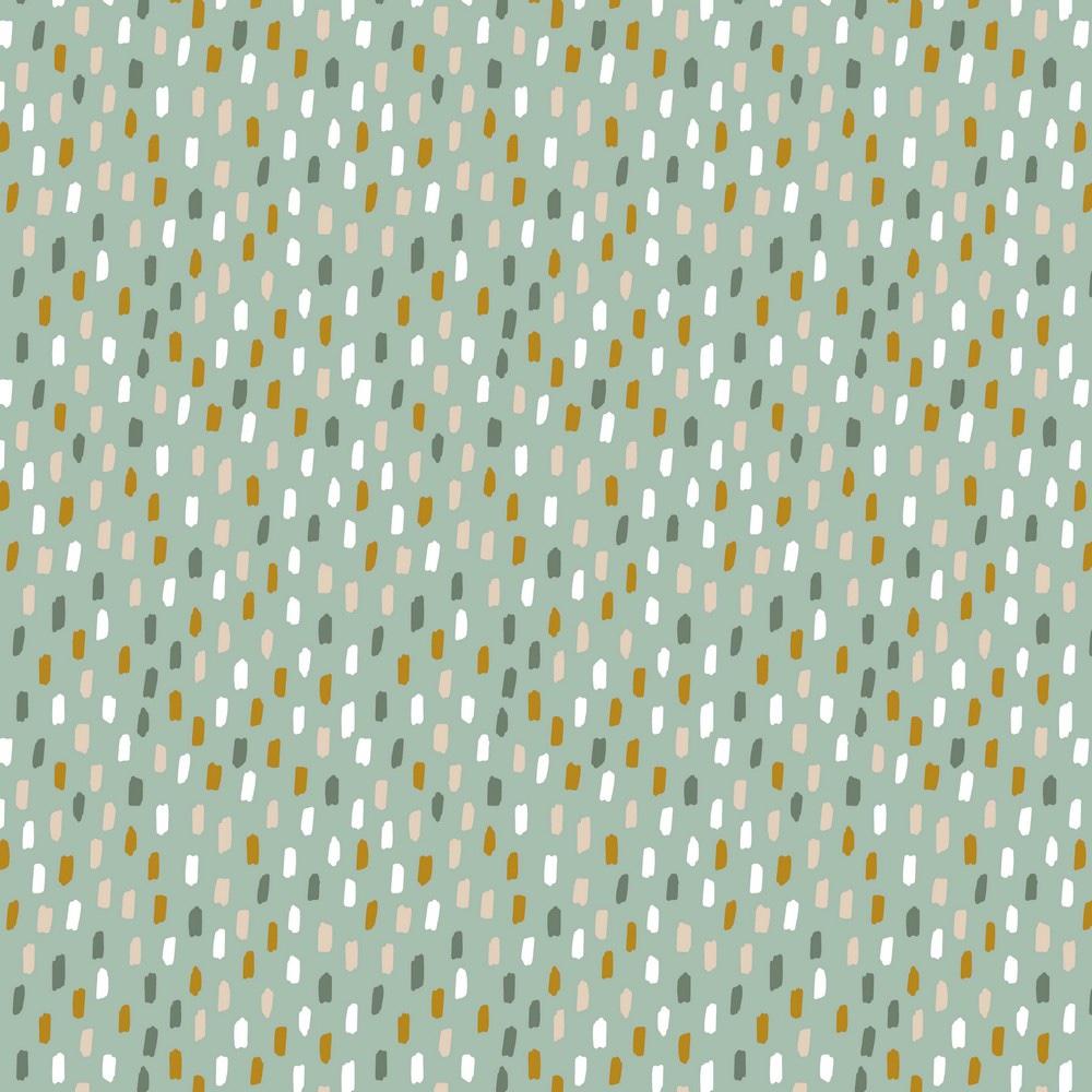 Rainbow - Salpicos menta