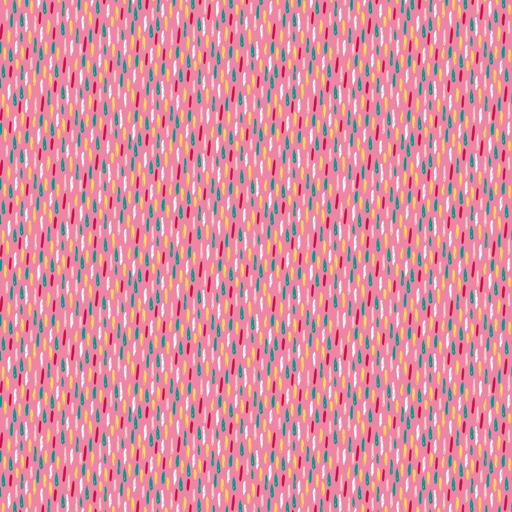 City girls - pink