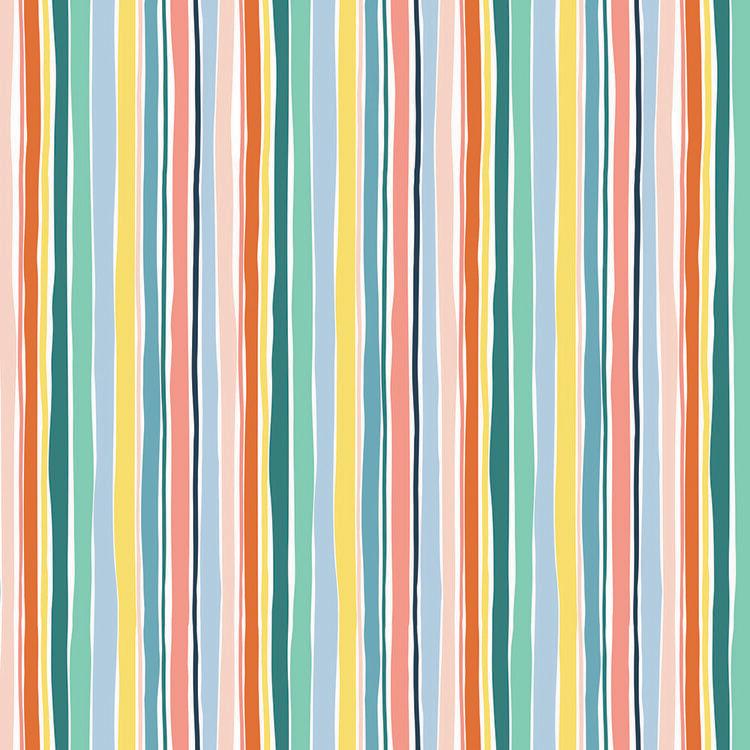 Habitat - stripes
