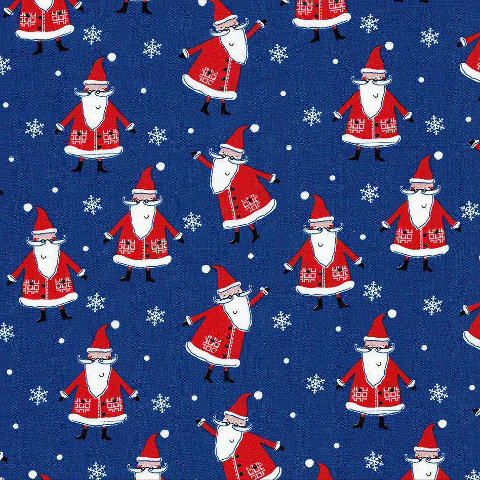 Santa Reindeer - Santa royal