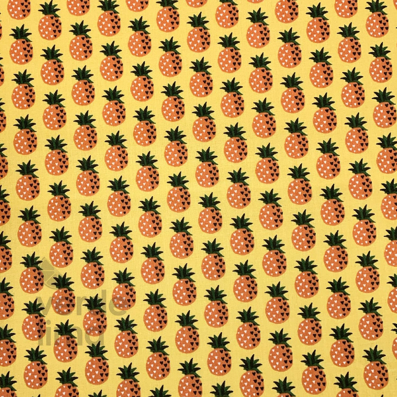 Tropic Ananases (plastificado)