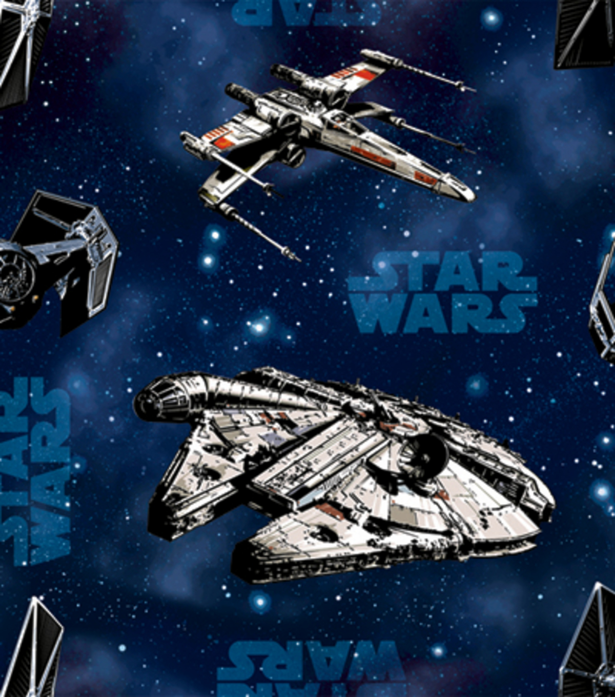 Star Wars - Naves