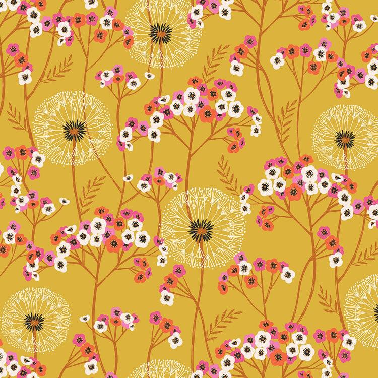 Aviary - Dandelion Ochre