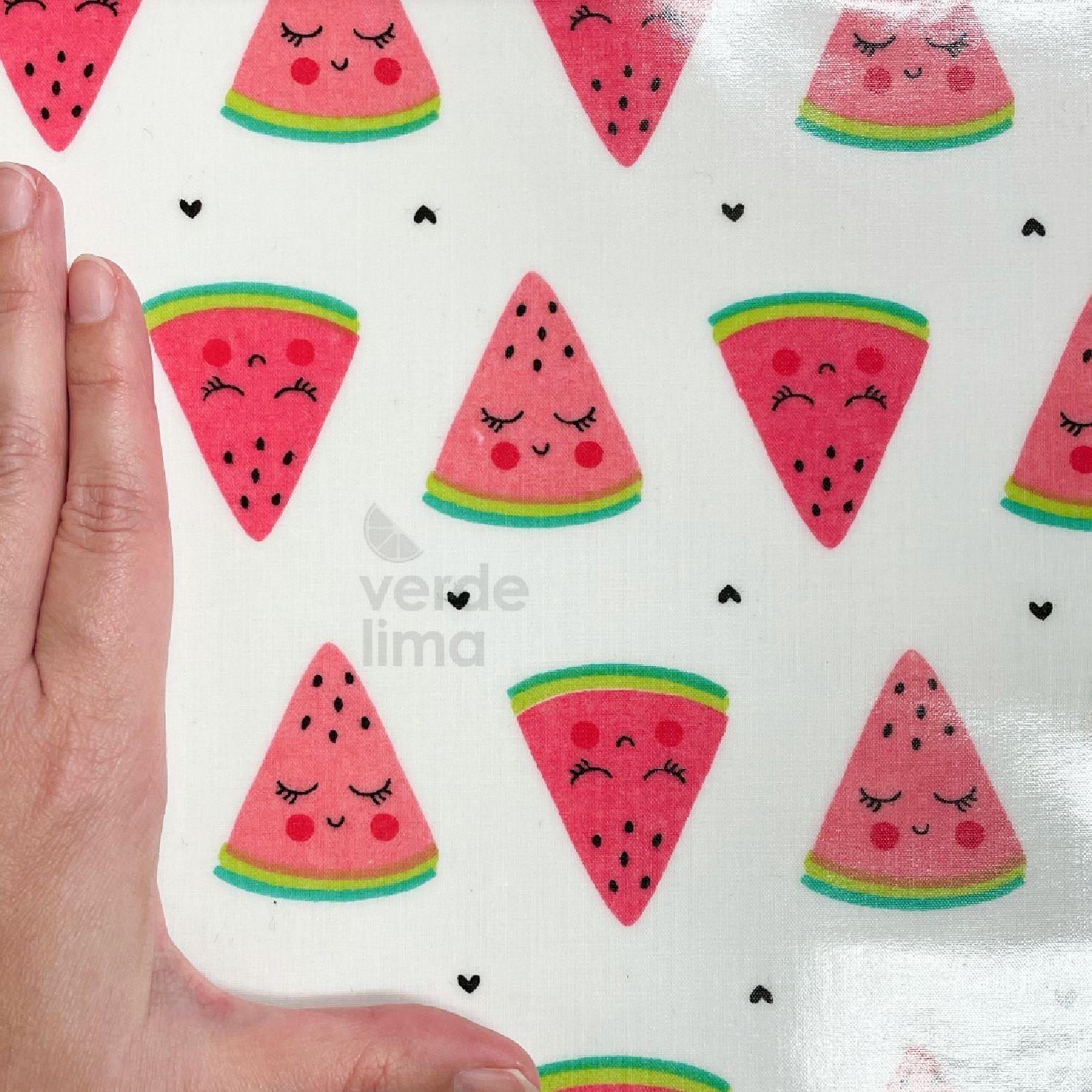 Watermelon (plastificado)