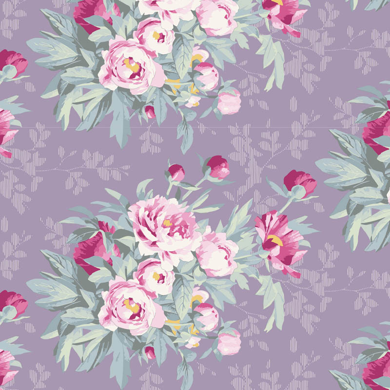 Woodland - Hazel Lavender