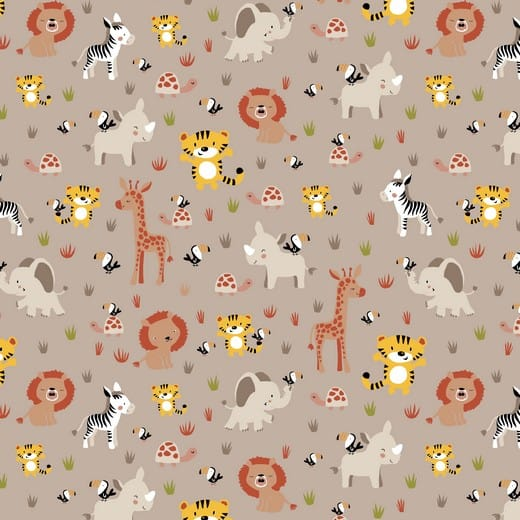 Sweet Animalas - Areia