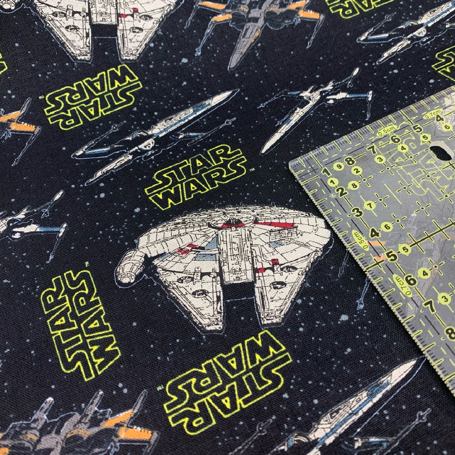 Star Wars - Rebel ships