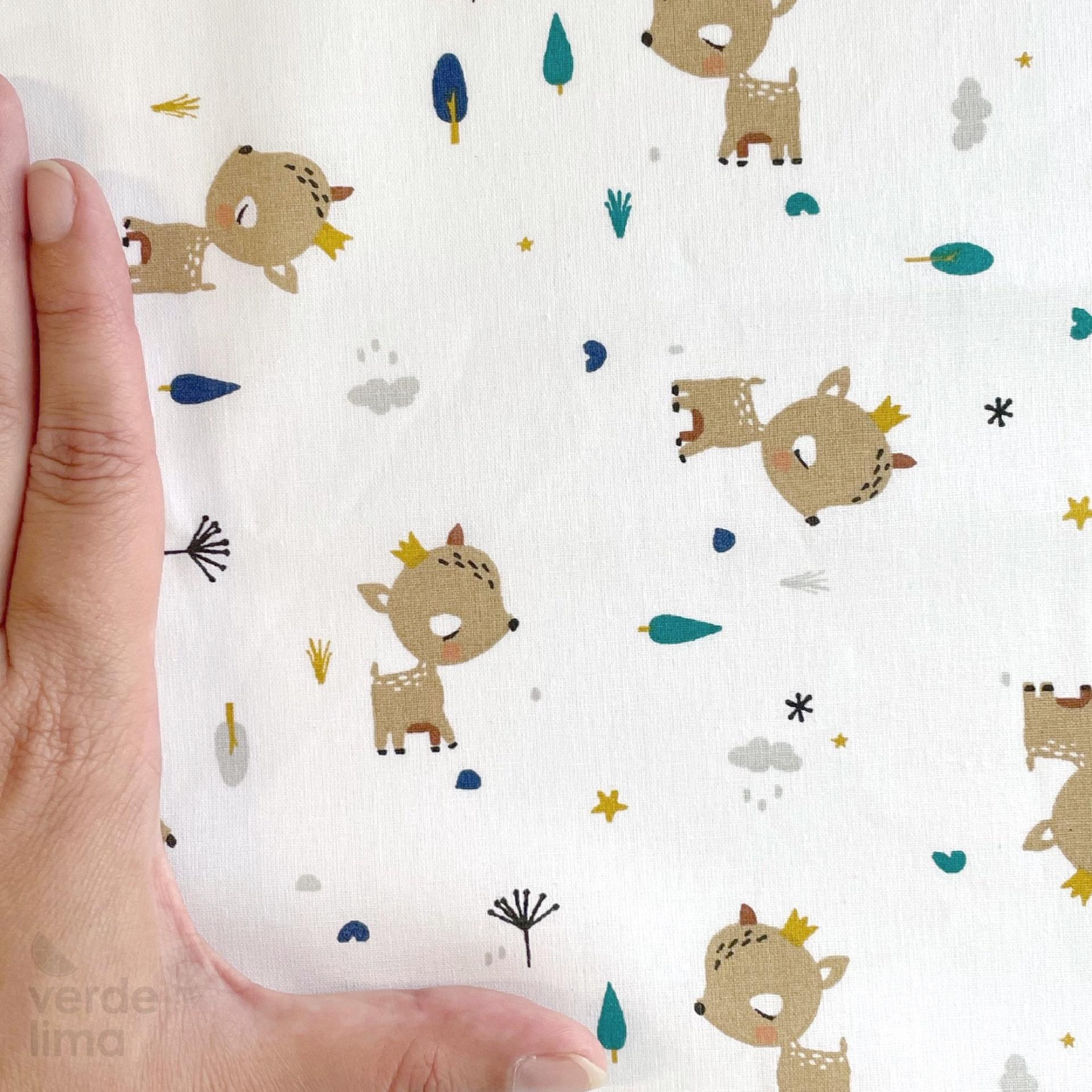 Forest kingdom - Baby Deer